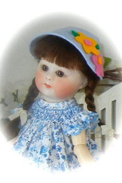 Lulu Lenci Bonnet
